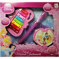 Disney Princess - Musik Sæt