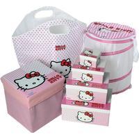 Hello Kitty - Opbevaringssæt