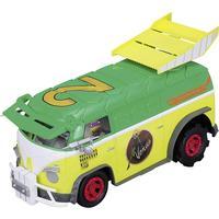 Toy State 01:16 elbil Teenage Mutant Hero Turtles Party Van RtR