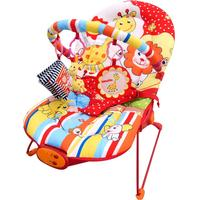 Carena Babysitter Animal Paradise Bouncer