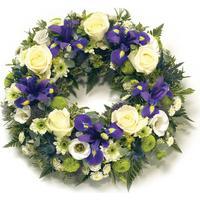 Begravning & kondoleanser
