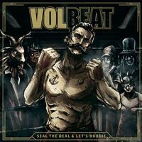 Universal Music Volbeat - Seal The Deal & Let's Boogie -Limited edition 2CD