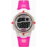 Pink junior armbåndsur -digital