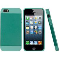 Lention Color-mix cover iPhone 5/5s Hvid