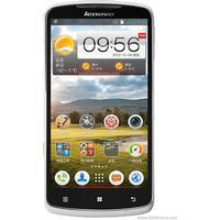 Mobile asseroies Beskyttelsesfilm ( Screen Protector ) til Lenovo S920