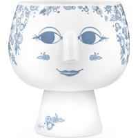 Bjørn Wiinblad Juliane Flower Pot Ø 18cm