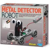 4M Metaldetektor Robot