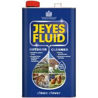 Jeyes Fluid Outdoor Disinfectant 5L