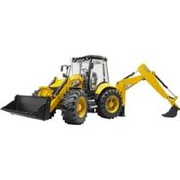 Bruder JBX Backhoe Loade 02454