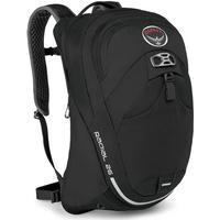Evans Cycles Osprey Radial - Black