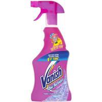 Vanish Oxi Action Pre-Treat Spray 500ml