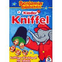Benjamin Blümchen, Kinder-Kniffel
