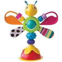 Lamaze Freddie the Firefly Highchair Suction