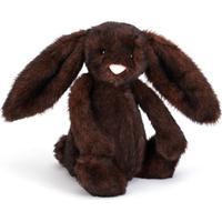 Jellycat Bashful Walnut Bunny 31cm