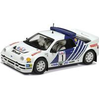 Scalextric Ford RS200 C3493