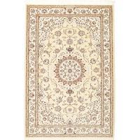CarpetVista BTA10 Nain 6La Habibian (105x159cm)
