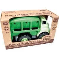 Green Toys Genbrugsbil