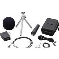 Zoom APH-2N, Svart, Silver, Zoom H2n Handy Recorder