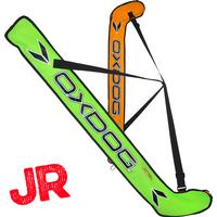 OXDOG 2C STICKBAG JR ORANGE/GREEN