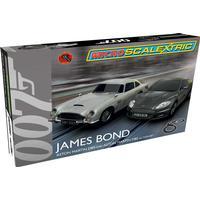 Scalextric Mikro James Bond G1122