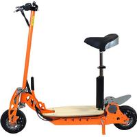 Rull Elscooter 500W Med Sadel Premium