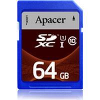 Apacer SDXC UHS-I U1 64GB