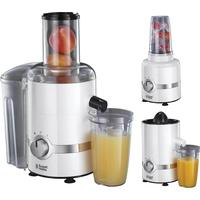 Russell Hobbs 3 In 1 Ultimate Juicer 22700