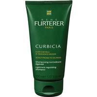 Rene Furterer Curbicia Lightness Regulating Shampoo 150ml