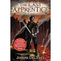 The Last Apprentice: Fury of the Seventh Son (Book 13) (Häftad, 2015)
