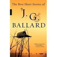 The Best Short Stories of J. G. Ballard (Häftad, 2001), Häftad