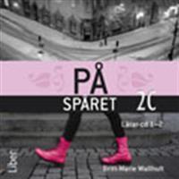 På spåret sfi 2C Lärar-cd 1-2 (Övrigt format, 2013)