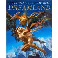 Dreamland (Inbunden, 2014), Inbunden