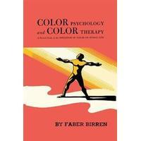 Color Psychology and Color Therapy (Häftad, 2013), Häftad