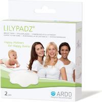 Ardo Lily Padz Amningsinlägg, återanvändningsbara