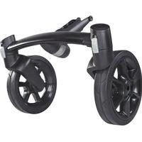 Quinny Four Wheel Unit