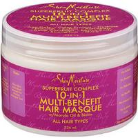 Sheamoisture Superfruit Complex 10 in 1 Renewal System Hair Masque 326ml