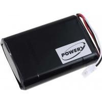 Batteri til Tablet Wacom CTE-630BT / Typ GWL-001
