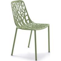 Fast Design Forest Stackable Stapelbar stol