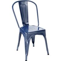Tolix Chair A Outdoor Köksstol