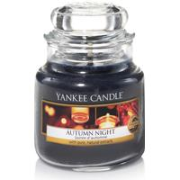 Yankee Candle Autumn Night 104g Doftljus