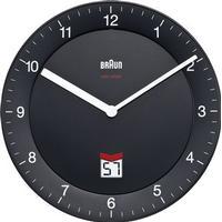 Braun BNC006 DCF Wall Clock