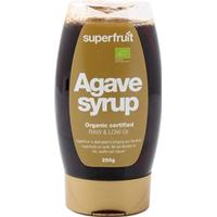 Superfruit Rå Agave Sirap 250g