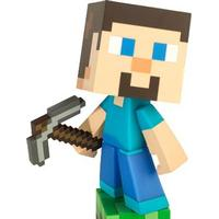 "Jinx Minecraft Steve Vinyl 6"""