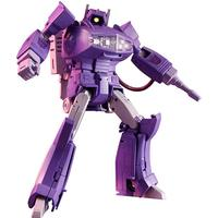 Takara Transformers Masterpiece Shockwave MP 29