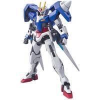 Bandai 00 Gundam HG Double Zero