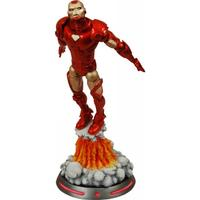 Diamond Select Toys Marvel Select Iron Man Action Figure