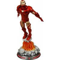 Diamond Select Toys Marvel Select Iron Man