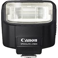 Canon Blixt Speedlite 270EX II