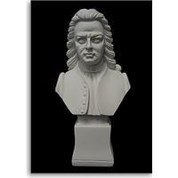 Johann Sebastian Bach statuette