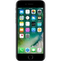 Apple iPhone 7 32 GB Sort